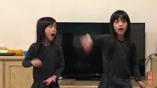 IMFC百老匯音樂劇-蘋果西打雙胞胎