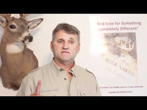 Buck Naked: The Straight Dope On Trophy Whitetails