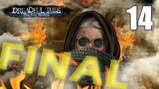 Dreadful Tales 2: The Fire Within CE [14] Let's Play Walkthrough - FINAL ENDING - Part 14
