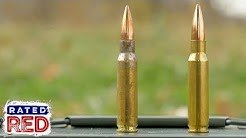 What's the Difference Between 7.62 and .308?