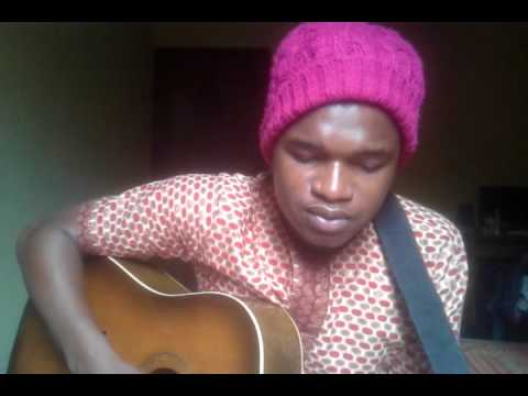 WORSHIP RISE - TRAVIS GREENE(Matthew Phils Acoustic Cover)
