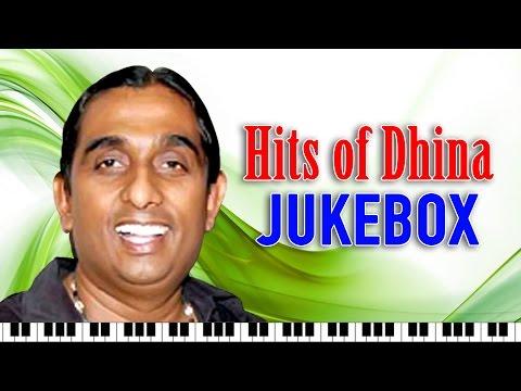 Top 10 songs of Dhina | Tamil Audio Jukebox