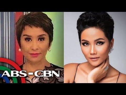 UKG: Ces Drilon at Miss Universe Vietnam, trending
