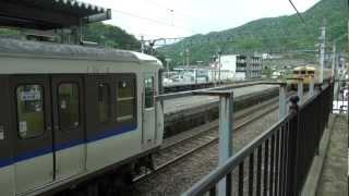へんてこな列車たち thumbnail