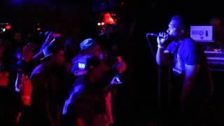Dag Savage performs in Los Angeles at Los Globos part 2