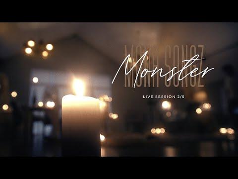 Mona Songz - Monster