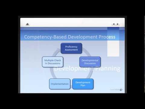 Webinar Competency-Based Talent Development