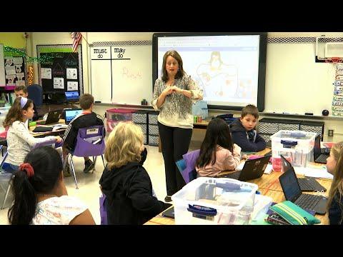 Henrico Learning Today - Gayton Elementary School