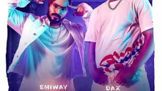 EMIWAY X DAX new video song in mp3