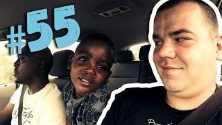 #55 Przez Świat na Fazie -  Droga do Namibii