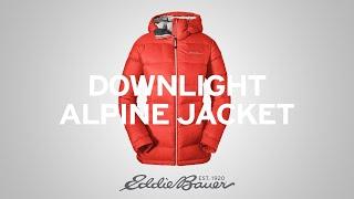 Downlight Alpine Jacket