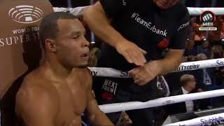 Chris Eubank Jr vs Avni Yildirim 07 10 2017
