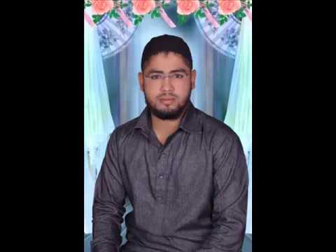 Hafiz Ilyas naat zikre khuda