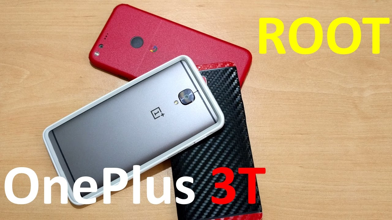 How to Root OnePlus 3T (OEM Unlock, TWRP, Super SU, ADB, Fastboot, Root any  Android Device)