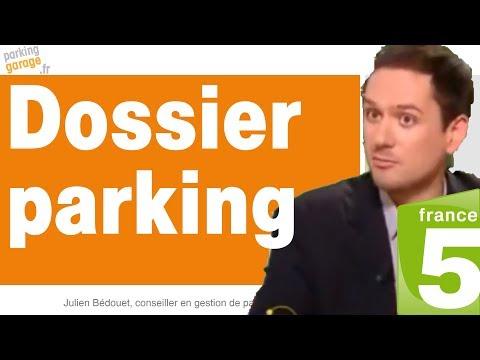 La Quotidienne Dossier Parking