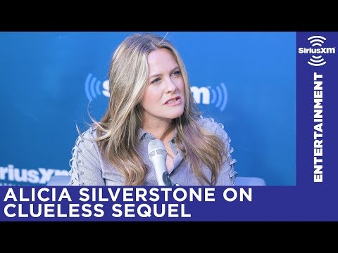 "Alicia Silverstone: If you want a ""Clueless"" sequel talk to Amy Heckerling Mp3"