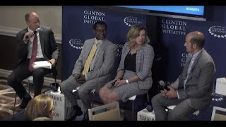 Supporting Valuable Children: Panel Discussion - CGI 2016 Annual Meeting