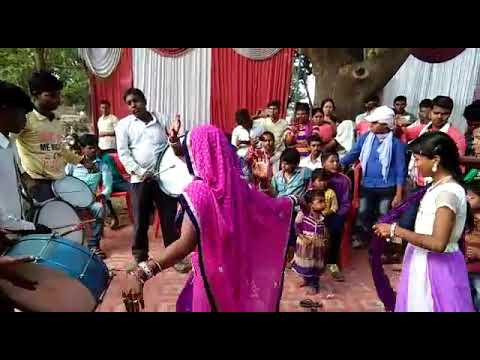 Bagheli Naach Rewa Band Baja। Majhreti Sidhi  Jila Dance Video।