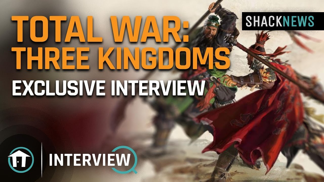 Total War: Three Kingdoms review: The fight to unite China | Shacknews