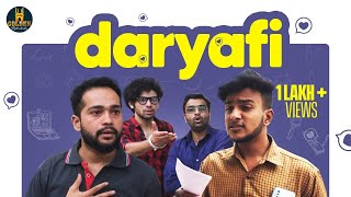 Daryafi | Abdul Razzak | Hyderabadi Comedy | Latest Funny Videos | Golden Hyderabadiz
