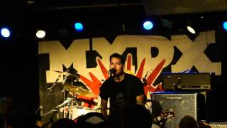 Watch MXPX Your Problem My Emergency video