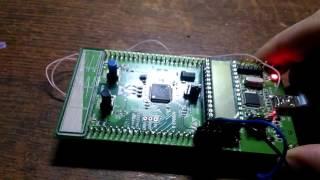 видео Программируемые датчики давления в шинах