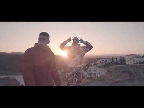 GOLFITO LIL FT OKTOBA - LOCO [OFFICIAL VIDEO]