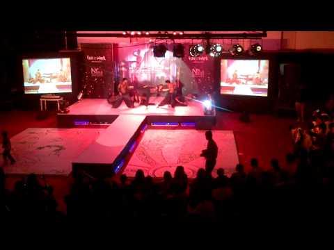 Oracle Bangalore Dance Talent
