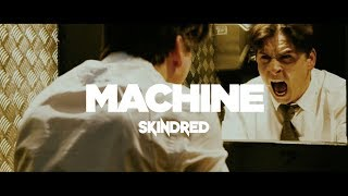 Skindred - 'Machine' - New Single COMING SOON!