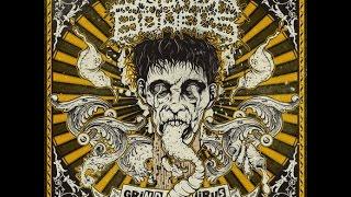 Squash Bowels - Grindvirus 2009 [FULL ALBUM]