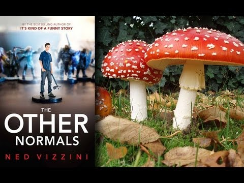 THE OTHER NORMLS EBOOK