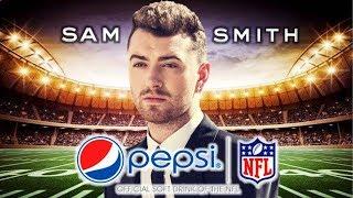 Sam Smith - Super Bowl Halftime Show