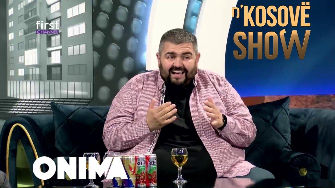 Fatmir Spahiu flet pet politiken kosovare