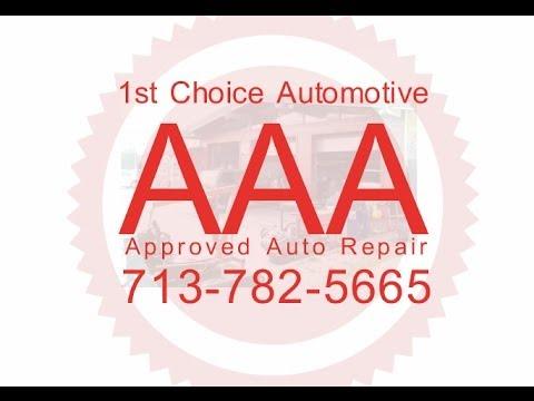 AAA Auto Repair Houston | 713-782-5665 | AAA' Auto Repair in Houston, TX 77063
