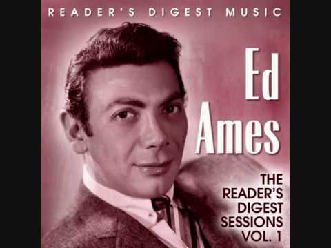 Ed Ames - Anywhere I Wander (1965)