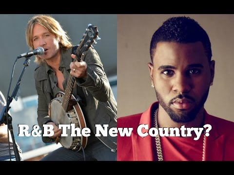 Is R&B The Next Big Country Music Trend?