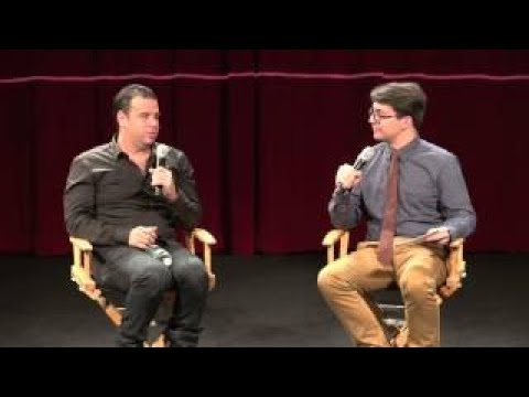 After School Special 2017: Randall Emmett Discusses Power: A STARZ Original Series