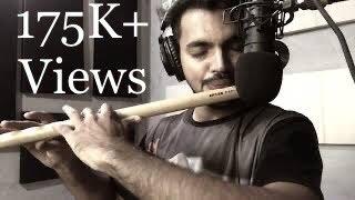 Do Bol OST - Ja Tujhe Maf Kia Flute Version - Waqas Ali