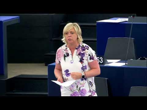 Hilde Vautmans 12 Sep 2018 plenary speech on State of the Union