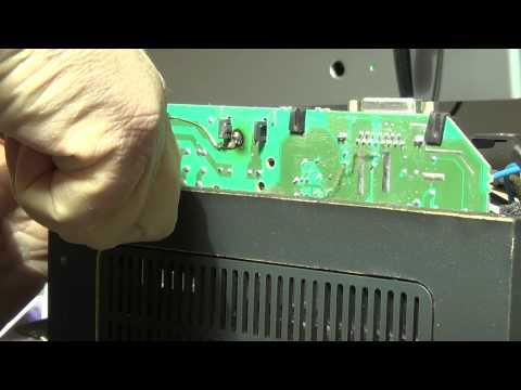 Bose ps321   av321 system dead