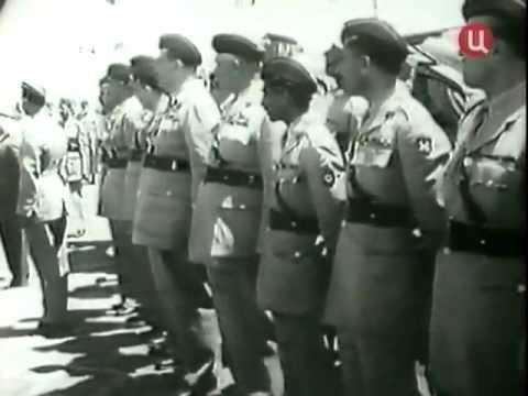 видео: Шестидневная война: Успех одноглазого министра