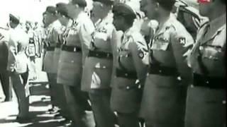 Шестидневная война: Успех одноглазого министра