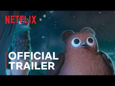 Robin Robin | Official Trailer | Netflix
