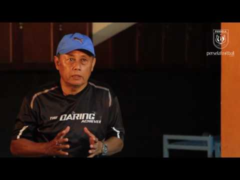 Full Interview with HERRY KISWANTO - PERSELA Coach