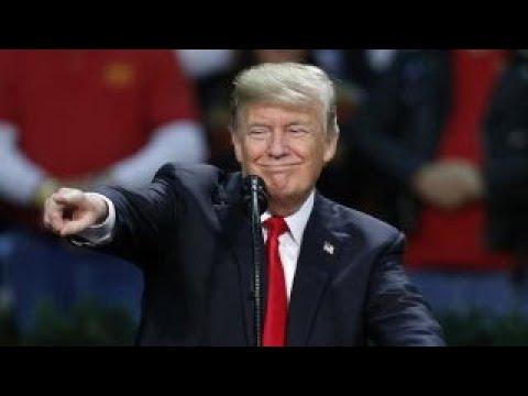 Trump's travel ban heads to Supreme Court