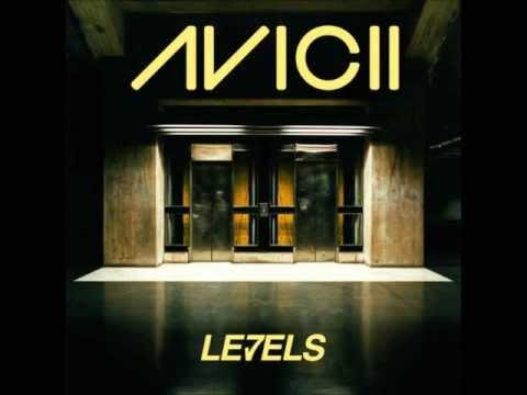 Avicii - Levels - 15 Minutes