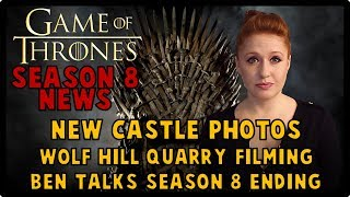 New Castle, Season 8 Ending: Game of Thrones Season 8 Update