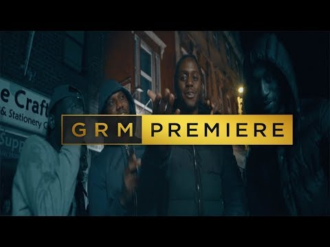 (OFB) Kash x Kush (Ounto Nation) - Rrrr Rrrr [Music Video] | GRM Daily
