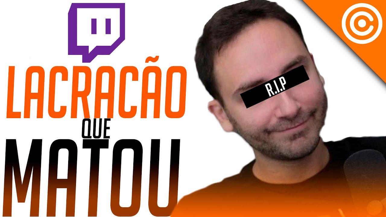 Cancelamento levou Streamer ao SUICÍDI0
