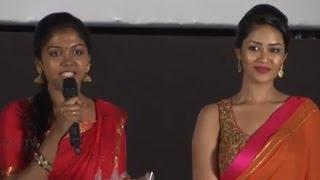 Oru Naal Koothu Audio launch   Attakathi Dinesh,Miya George,Ryithvika
